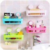 Bathroom shelves with Tawal stand