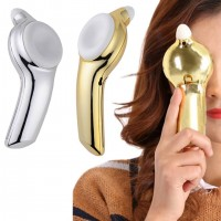 Eye exercise massager
