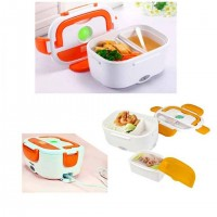 Multi-functional Electric Lunch Box