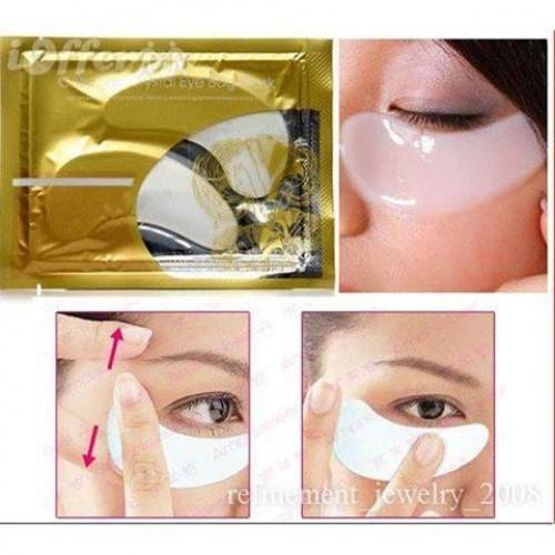 PILATEN Crystal Collagen Eye Mask anti wrinkle treatment