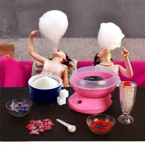 Electric Candy floss maker