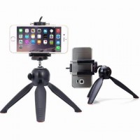 Mobile mini tripod
