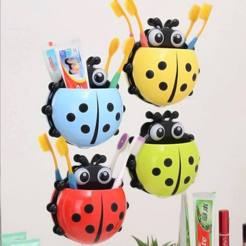 Insect Toothbrush Holder ( 1P)