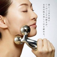 3D massager roller and face slimmer