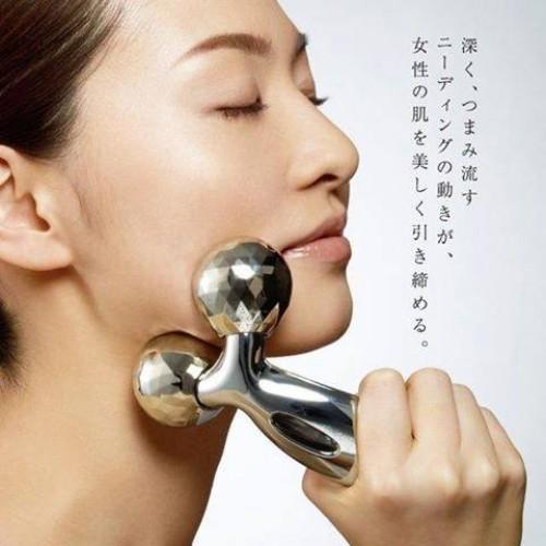 3D massager roller and face slimmer