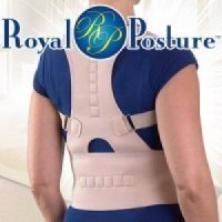 Royal posture support