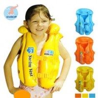 Water Sport Safety Life Vest