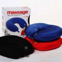 Massage cushion/ travel pillow