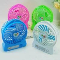 Rechargeable Desktop Mini Portable USB Cooling Fan