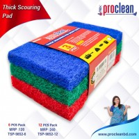 Thick Scouring Pad (HEAVY DUTY)_TSP-9852