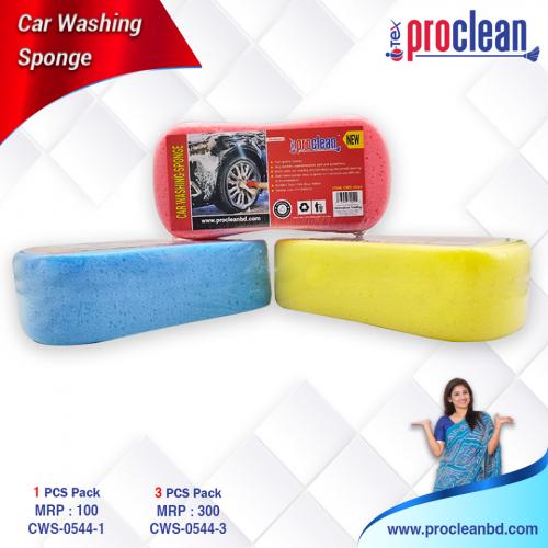 Car Washing Sponge_CWS-0544