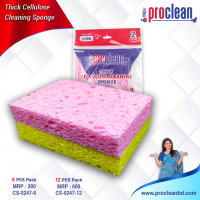 Thick Cellulose Cleaning Sponge_CS-0247