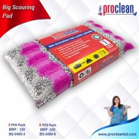 Big Scouring Pad(Long Lasting)_BS-0469