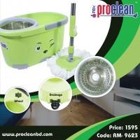 Microfiber 360 Degree Magic Floor Cleaning Mop