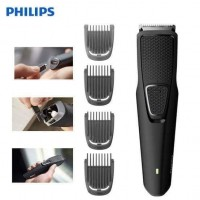 Philips BT1215/15 USB Cordless Beard Trimmer (Black)