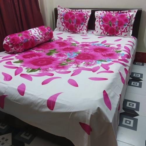 Ortha Panel Bed Sheet