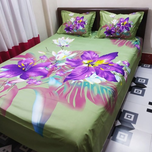 Ortha Panel Bed Sheet
