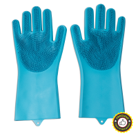 Proclean 1 Set  Magic Cleaning Gloves