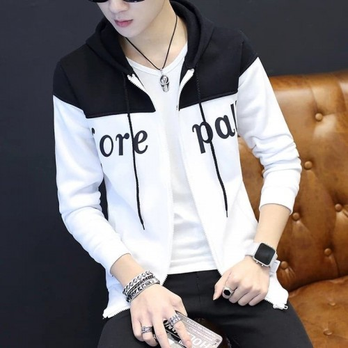 Stylish Winter Hoodie for Mens