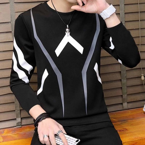 Winter Full Sleeve T-Shirt