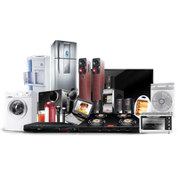 Home Appliances & Living