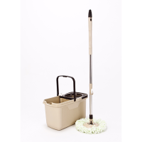 360 Degree Double Drive Premium Rotary/Spin Mop Floor Cleaning Mop