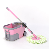 Professional Household High Quality Stainless Steel 360 Degree Spin Mop
