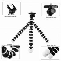 Gorillapod Tripod For Smartphone And Action Camera