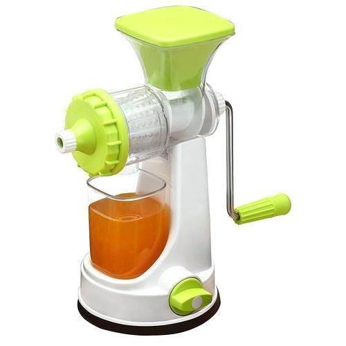 Manual Hand juicer