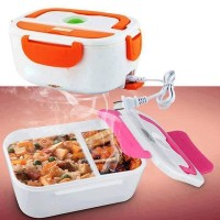 Electric Lunch Tiffin Box