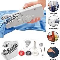 Mini Electric Hand Sewing Machine
