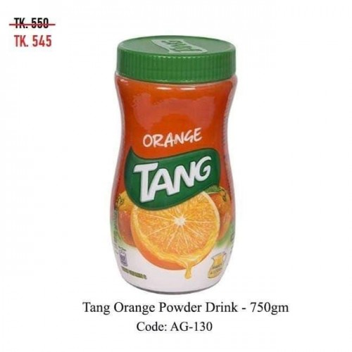 Tang  Powder Drink 750g