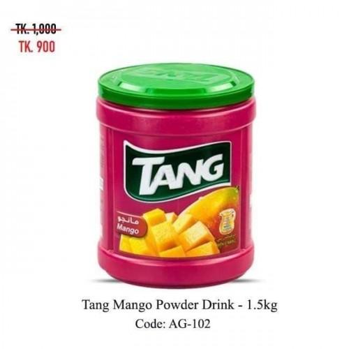 Tang Mango Powder Drink 1.5kg