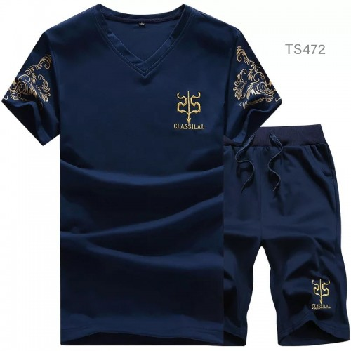 Half Sleeve T-Shirt for Men - Combo