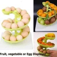 Fruit, vegetable or Egg Holder