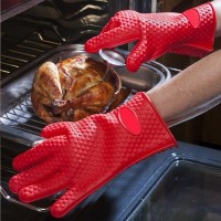 Cooking, Baking, BBQ Heat Proof Gloves