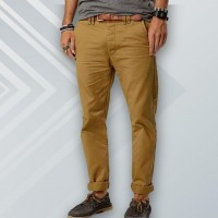 Casual Stretch High Quality Gabardin Pant for Men