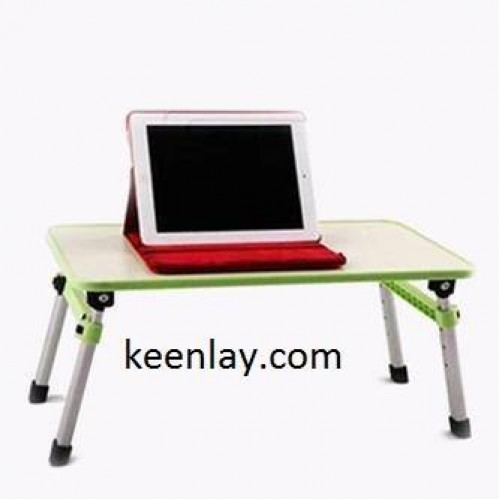 Ergonomic e laptop table with cooling fan, Very high quality
