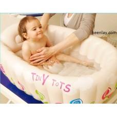 Tiny Tots Baby Bathtub