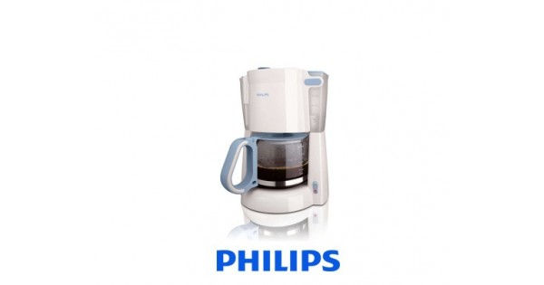 Philips Daily Coffee Maker Hd : Philips Daily collection coffee maker HD-7448