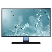 "Samsung 27"" Curved Full HD LED Monitor"