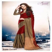 Aryaa 18 Handloom Sarees by Aura