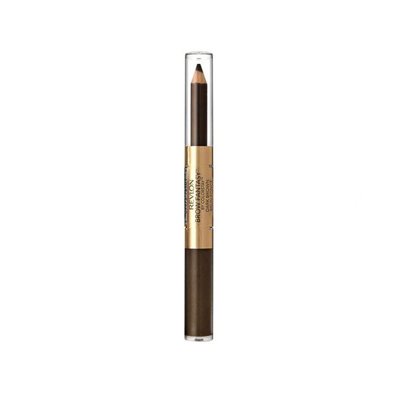 Revlon Colorstay Brow Fantasy Pencil Dark Brown