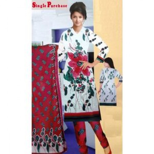Women's Casual Salwar Kameez