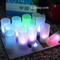 BLOW OUT LED CANDLE