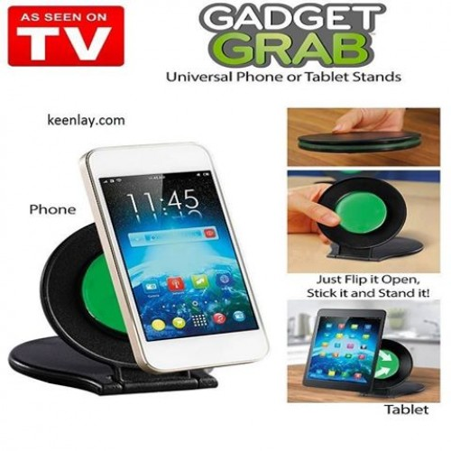 Gadget grab mobile and tab device