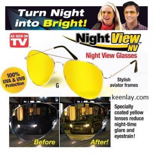 Night view sunglass